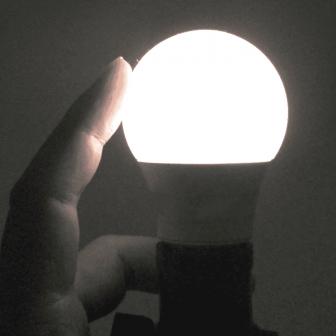 照明の省エネ技術特集