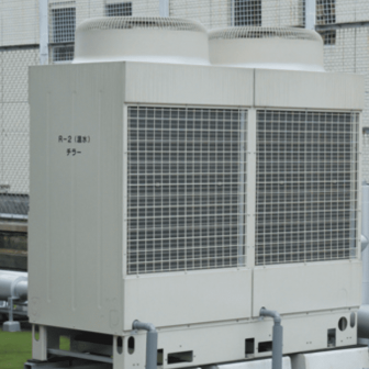 エアコン・チラーの省エネ技術特集